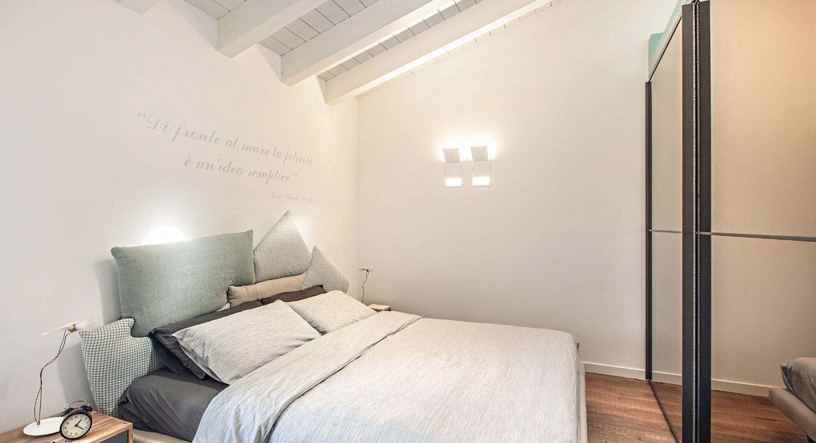 Arredare la camera da letto: minimal, classica o moderna?