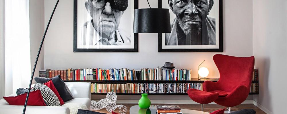 Cosa fa un interior designer il lavoro dell interior - Offerte lavoro interior designer roma ...