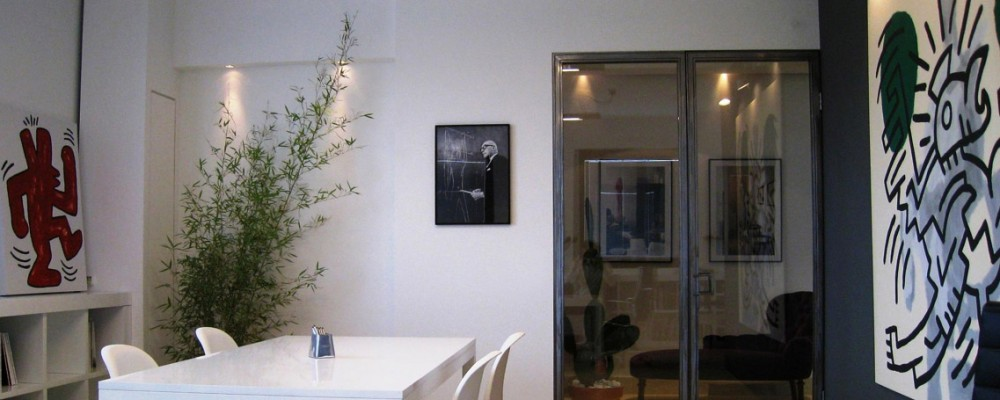 Chi sono studio architetto interni padova for Architetto interni