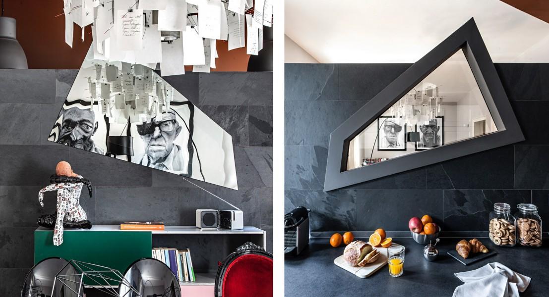 Cucina Anni 30 : Cucine anni sos cucina di arredamento e interni dettagli