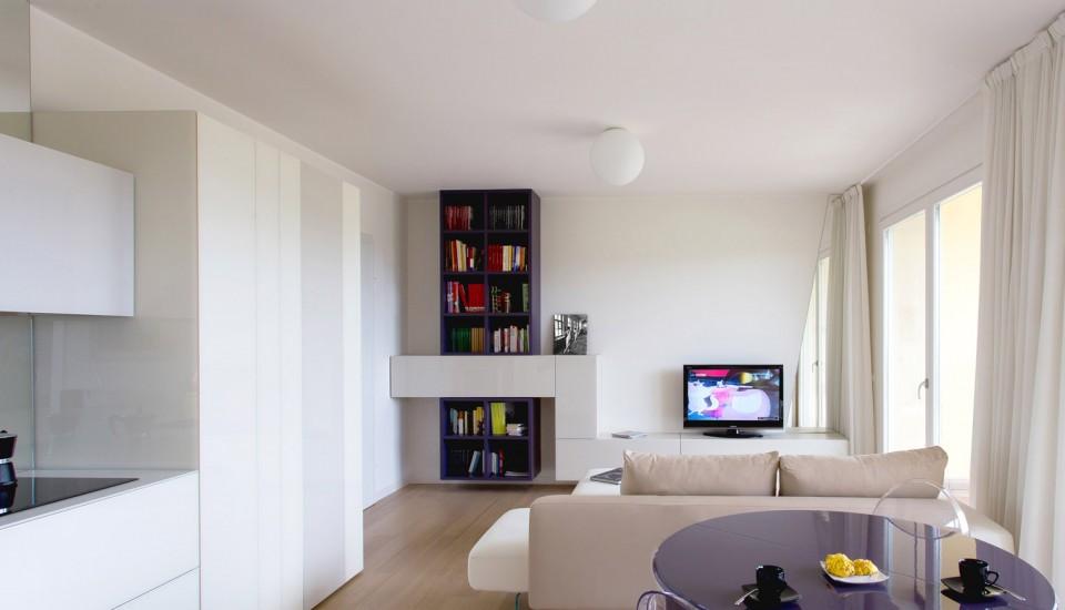 Appartamento alle terme interior design appartamento con for Soggiorno terme