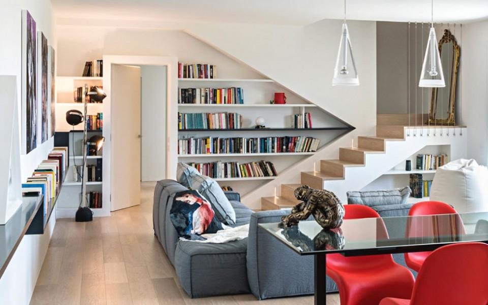 Arredare casa a padova arredatore d 39 interni padova for Progetti case interni
