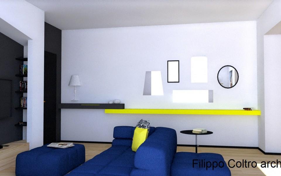 Progettazione Di Interni On Line : Progettazione on line architetto progetti online